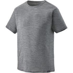 Patagonia Cap Cool Lightweight T-Shirt Uomo, grigio